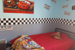 Kids Bedroom Painting Decorative