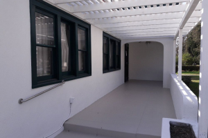 Exterior Commercial Home Painting