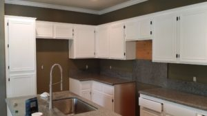 Kitchen Cabinet Painting San Bernardino