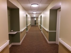 Hotel Painting Services Inland Empire